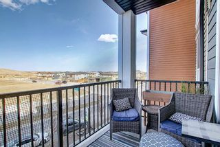 Photo 38: 316 10 Walgrove Walk SE in Calgary: Walden Apartment for sale : MLS®# A1089802
