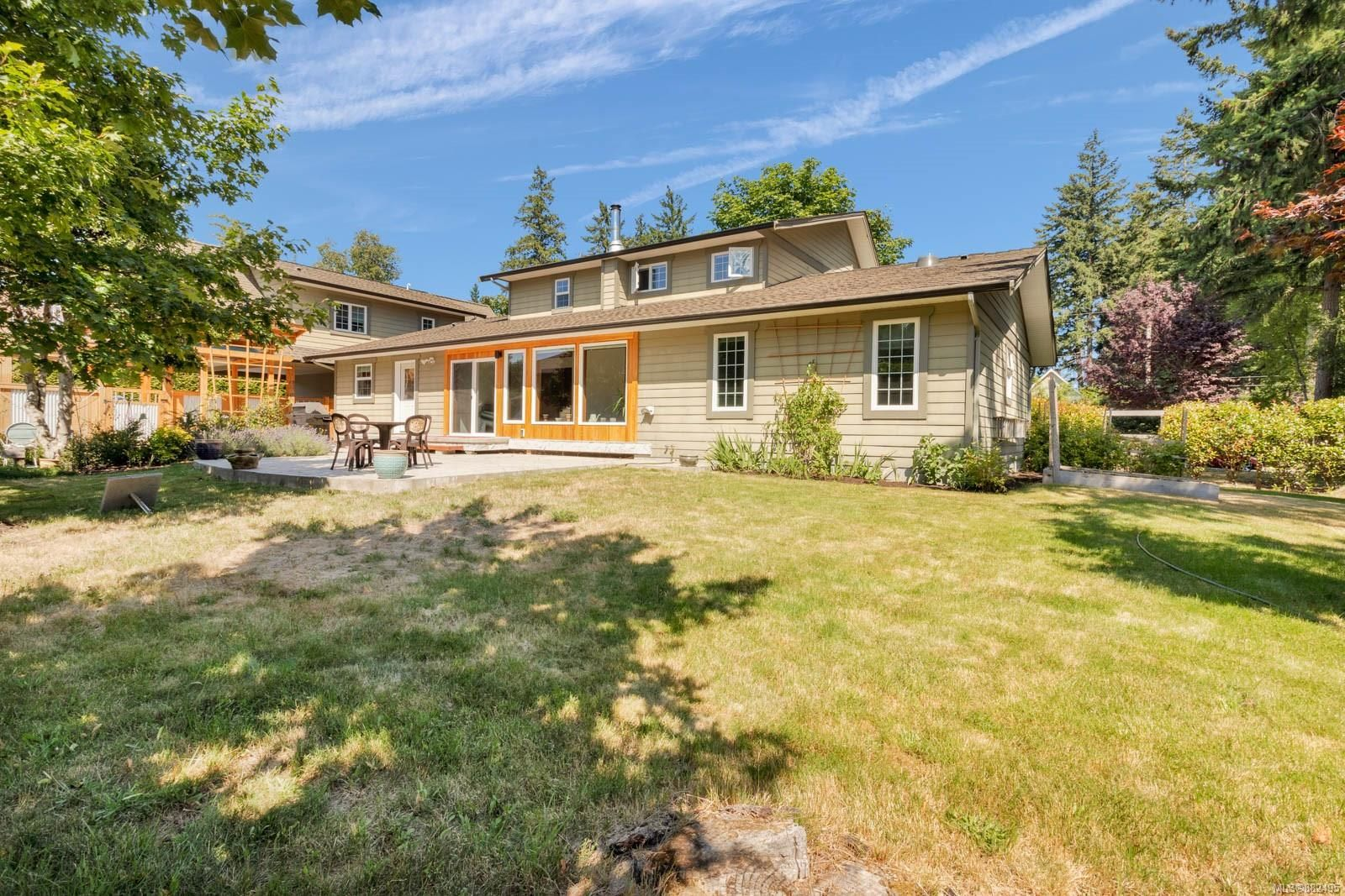 Photo 32: Photos: 375 Butchers Rd in : CV Comox (Town of) House for sale (Comox Valley)  : MLS®# 882495