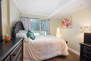 "Photo 17: 203 2763 CHANDLERY Place in Vancouver: South Marine Condo for sale in ""RIVER DANCE"" (Vancouver East)  : MLS®# R2526215"