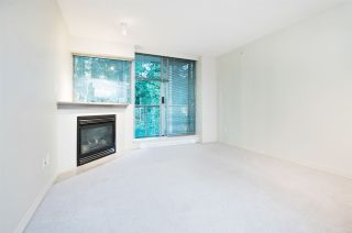 Photo 4: 705 5639 HAMPTON Place in Vancouver: University VW Condo for sale (Vancouver West)  : MLS®# R2563248