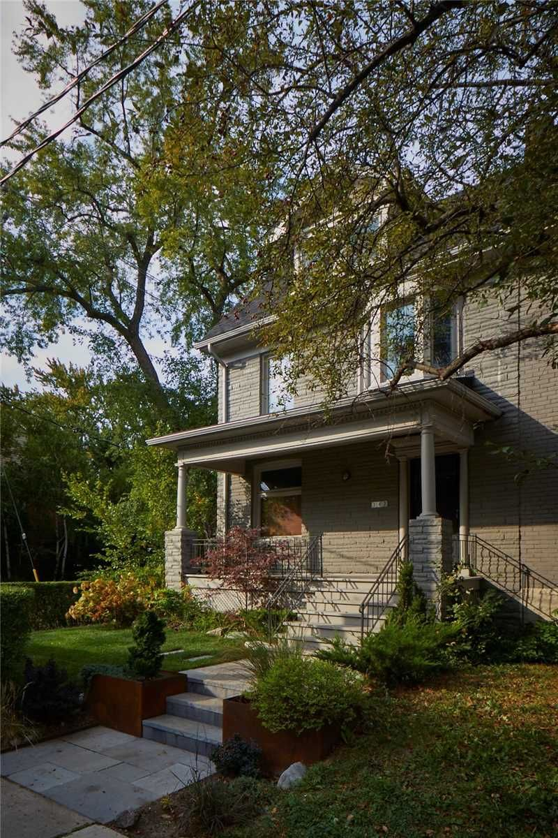 FEATURED LISTING: 142 Delaware Avenue Toronto
