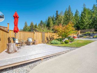 """Photo 22: 5557 PEREGRINE Crescent in Sechelt: Sechelt District House for sale in """"SilverStone Heights"""" (Sunshine Coast)  : MLS®# R2492023"""