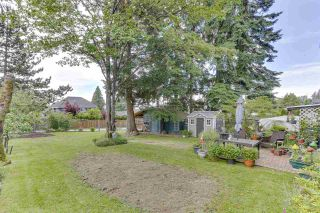 Photo 33: 2122 EDGEWOOD Avenue in Coquitlam: Central Coquitlam House for sale : MLS®# R2462677