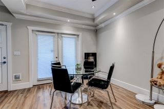 """Photo 4: 3 6331 NO. 4 Road in Richmond: McLennan North Townhouse for sale in """"LIVIA"""" : MLS®# R2534998"""
