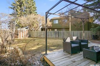 Photo 46: 935 Coppermine Lane in Saskatoon: River Heights SA Residential for sale : MLS®# SK856699