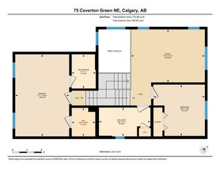 Photo 33: 75 Coverton Green NE in Calgary: Coventry Hills Detached for sale : MLS®# A1151217