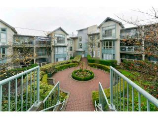 Photo 14: # 302 220 NEWPORT DR in Port Moody: North Shore Pt Moody Condo for sale : MLS®# V1038936