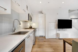 Photo 10: 1080 NICOLA STREET in Vancouver: West End VW Townhouse for sale (Vancouver West)  : MLS®# R2622492