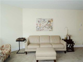"Photo 3: 305 2960 PRINCESS Crescent in Coquitlam: Canyon Springs Condo for sale in ""THE JEFFERSON"" : MLS®# V1141553"