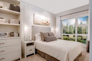 Photo 6: A202 20727 WILLOUGHBY TOWN CENTRE Drive in Langley: Willoughby Heights Condo for sale : MLS®# R2581875