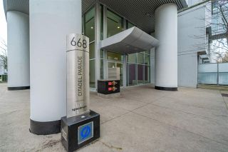 "Photo 18: 805 668 CITADEL PARADE in Vancouver: Downtown VW Condo for sale in ""Spectrum 2"" (Vancouver West)  : MLS®# R2525456"