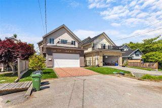 "Photo 37: 3251 GARRY Street in Richmond: Steveston Village House for sale in ""Steveston"" : MLS®# R2593165"