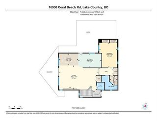 Photo 47: 16930 Coral Beach Road, in Lake Country: House for sale : MLS®# 10236418