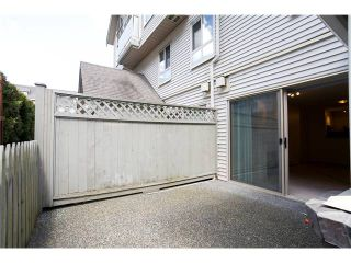 Photo 7: 7 2378 RINDALL Avenue in Port Coquitlam: Central Pt Coquitlam Condo for sale : MLS®# V947578