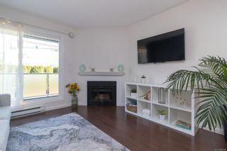 Photo 4: 207 2529 Wark St in : Vi Hillside Condo for sale (Victoria)  : MLS®# 885580