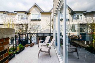 "Photo 25: 12 2450 161A Street in Surrey: Grandview Surrey Townhouse for sale in ""Glenmore"" (South Surrey White Rock)  : MLS®# R2558987"