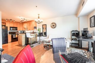 Photo 11: 1304 902 Spadina Crescent East in Saskatoon: Central Business District Residential for sale : MLS®# SK861309