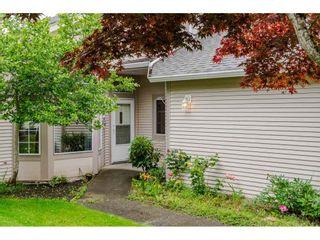 Photo 3: 40 9012 WALNUT GROVE DRIVE in Langley: Walnut Grove Townhouse for sale : MLS®# R2463111