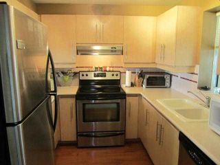 """Photo 2: 509 555 ABBOTT Street in Vancouver: Downtown VW Condo for sale in """"PARIS PLACE"""" (Vancouver West)  : MLS®# V945826"""