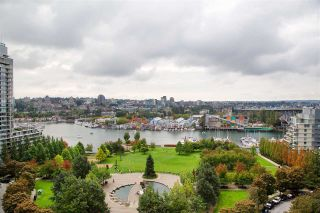 """Photo 18: 1603 1495 RICHARDS Street in Vancouver: Yaletown Condo for sale in """"Azura II"""" (Vancouver West)  : MLS®# R2619477"""