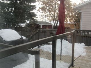 Photo 35: 45 Amherst Crescent in St. Albert: House for sale or rent