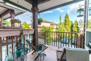 Photo 4: 36 2387 ARGUE Street in Port Coquitlam: Citadel PQ House for sale : MLS®# R2176852