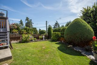 """Photo 29: 1246 OXFORD Street: White Rock House for sale in """"HILLSIDE"""" (South Surrey White Rock)  : MLS®# R2615976"""