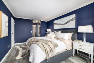 """Photo 12: 705 2445 W 3 Avenue in Vancouver: Kitsilano Condo for sale in """"Carriage House"""" (Vancouver West)  : MLS®# R2602059"""