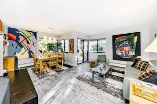 Photo 5: 311 1555 FIR Street: White Rock Condo for sale (South Surrey White Rock)  : MLS®# R2476769