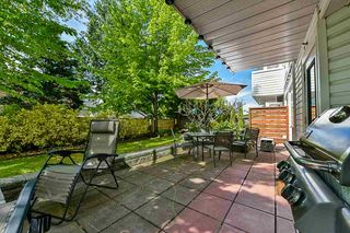 "Photo 18: 105 2983 CAMBRIDGE Street in Port Coquitlam: Glenwood PQ Condo for sale in ""CAMBRIDGE GARDENS"" : MLS®# R2266936"