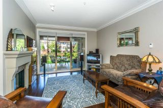"""Photo 8: 107 16447 64 Avenue in Surrey: Cloverdale BC Condo for sale in """"St. Andrews"""" (Cloverdale)  : MLS®# R2302117"""