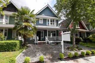 """Photo 2: 171 PHILLIPS Street in New Westminster: Queensborough House for sale in """"Thompson's landing"""" : MLS®# R2578398"""