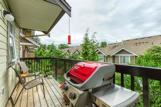"""Photo 6: 120 2979 156 Street in Surrey: Grandview Surrey Townhouse for sale in """"Enclave"""" (South Surrey White Rock)  : MLS®# R2467756"""