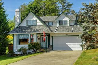 Photo 1: 2201 Tara Pl in Sooke: Sk Broomhill House for sale : MLS®# 840371