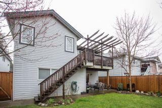 Photo 32: 11661 207 Street in Maple Ridge: Southwest Maple Ridge House for sale : MLS®# R2556742