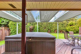 "Photo 18: 9443 149A Street in Surrey: Fleetwood Tynehead House for sale in ""Fleetwood"" : MLS®# R2536245"