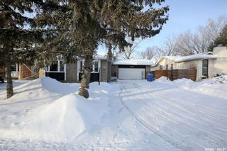 Main Photo: 134 McCarthy Boulevard in Regina: Normanview West Residential for sale : MLS®# SK838039