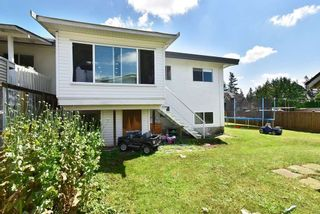 Photo 21: 3009 ROYAL Street in Abbotsford: Abbotsford West 1/2 Duplex for sale : MLS®# R2471917