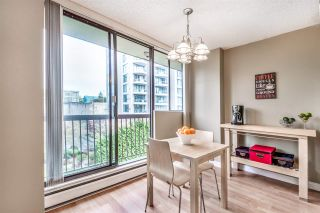 """Photo 9: 406 620 SEVENTH Avenue in New Westminster: Uptown NW Condo for sale in """"CHARTER HOUSE"""" : MLS®# R2360324"""