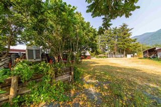 Photo 20: 1385 FROST Road: Columbia Valley Agri-Business for sale (Cultus Lake)  : MLS®# C8039592