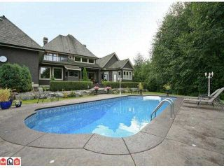 Photo 1: 16045 30TH Avenue in Surrey: Grandview Surrey House for sale (South Surrey White Rock)  : MLS®# F1217789
