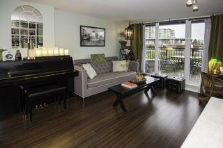 Photo 3: 502 8460 GRANVILLE AVENUE in Richmond: Brighouse South Condo for sale : MLS®# R2165650
