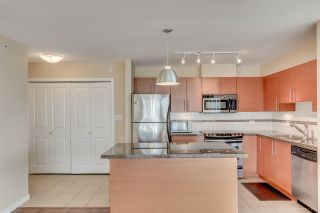 """Photo 3: 1505 5611 GORING Street in Burnaby: Central BN Condo for sale in """"LEGACY SOUTH TOWER"""" (Burnaby North)  : MLS®# R2142082"""