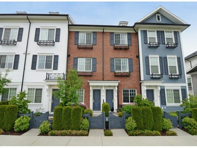 FEATURED LISTING: 6 - 7348 192A Street Surrey