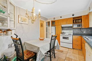 Photo 8: 379 KEARY Street in New Westminster: Sapperton House for sale : MLS®# R2520794