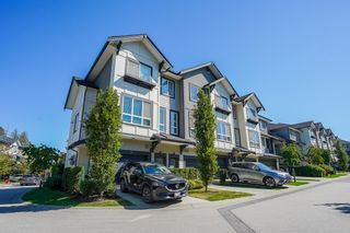 """Photo 3: 9 8570 204 Street in Langley: Willoughby Heights Townhouse for sale in """"WOODLAND PARK"""" : MLS®# R2614835"""