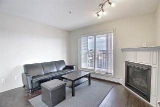 Photo 7: 301 6070 SCHONSEE Way in Edmonton: Zone 28 Condo for sale : MLS®# E4230605