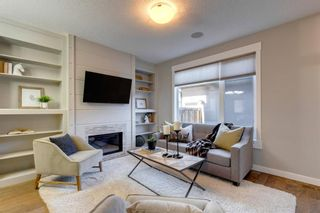 Photo 2: 2 4728 17 Avenue NW in Calgary: Montgomery Row/Townhouse for sale : MLS®# A1125415