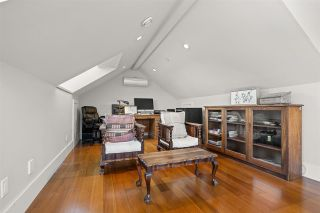 """Photo 33: 3628 W 24TH Avenue in Vancouver: Dunbar House for sale in """"DUNBAR"""" (Vancouver West)  : MLS®# R2580886"""