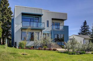 Photo 1: 4624 Montalban Drive NW in Calgary: Montgomery Detached for sale : MLS®# A1110728